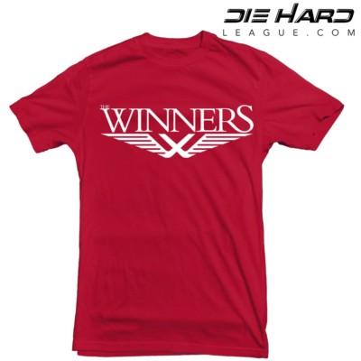 Arizona Cardinals Game T Shirt – Winners Red Tee