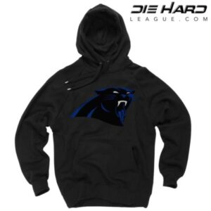 Carolina Panthers Sweater