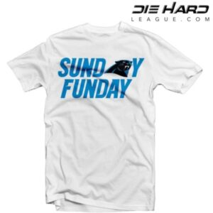 Carolina Panthers T Shirts