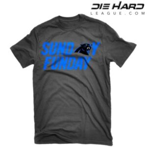 Carolina Panthers Tee