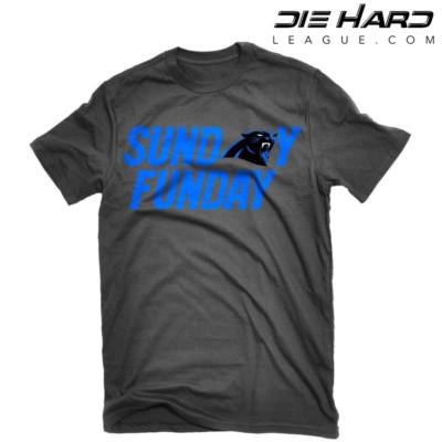 Carolina Panthers Tee