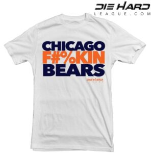 Chicago Bears T Shirts