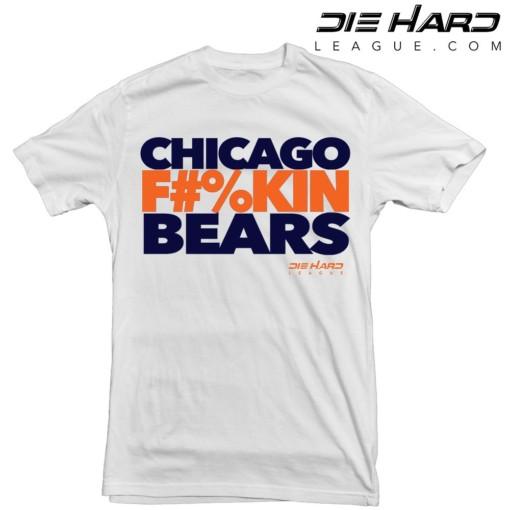 Chicago Bears T Shirts