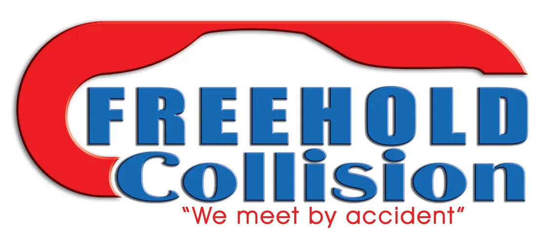 Freehold Collision big Logo