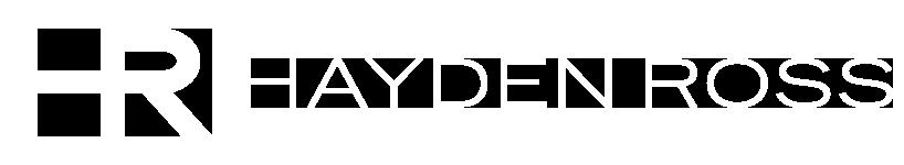 Hayden Ross