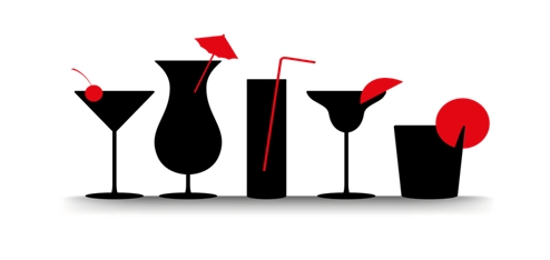 You're invited to a cocktail party!
