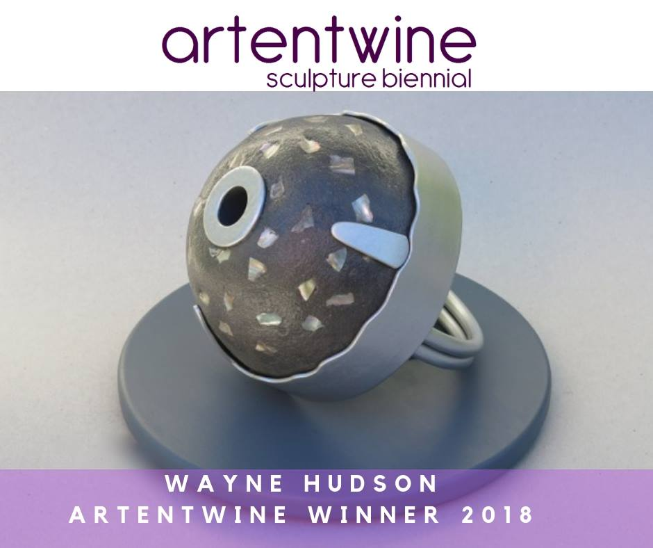 Announcing our 2018 Artentwine Winner