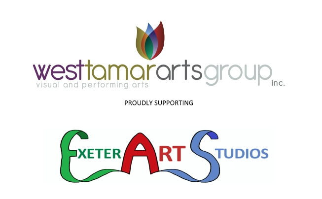 Exeter Art Studios Re-opening Launch