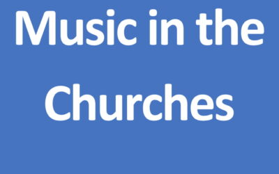 Music in the Churches