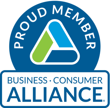Business Consumer Alliance of California
