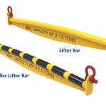 Bel Lifter Bar Options