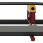 Belt Saddle Support – 2