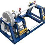 Belt Winder MT ISO