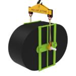 Conveyor Belt Lifting Beam – 1