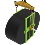 Conveyor Belt Lifting Beam – 2