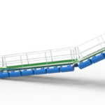 Floating Walkway System – 1
