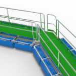 Floating Walkway System – 3