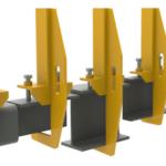Modular Belt Lifter Mount Options – 2