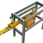Monorail Trolley System – 3