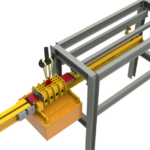 Monorail Trolley System – 5