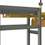 Monorail Trolley System – 7