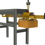 Monorail Trolley System – 8