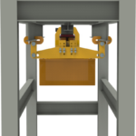 Monorail Trolley System – 9