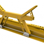 Roller Troughing Jack iso2