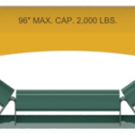 Saddle Belt Support