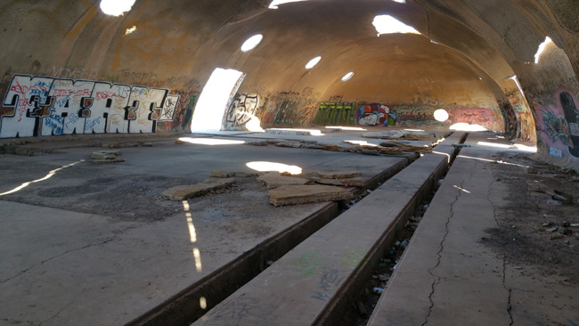 The Domes of Casa Grande — A Mysterious Abandoned Place in Arizona