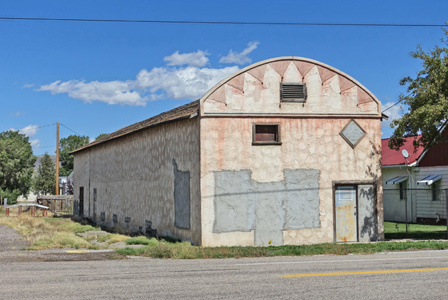 The History of Abandoned Buildings of Circleville, Utah