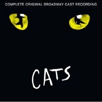 Cats-Broadway