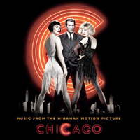 Chicago-Soundtrack