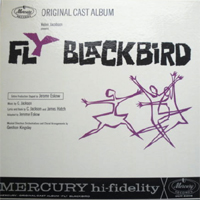 Fly-Blackbird