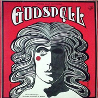 Godspell-London