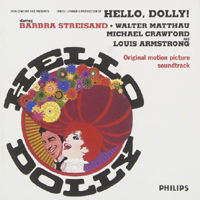 Dolly-Streisand