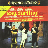 Say-Darling