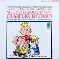 Charlie-Brown-Studio