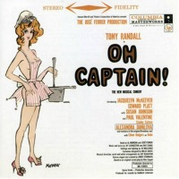 Oh-Captain