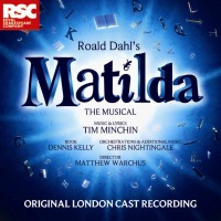 Matilda-London