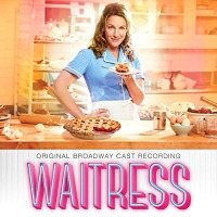 Waitress Broadway