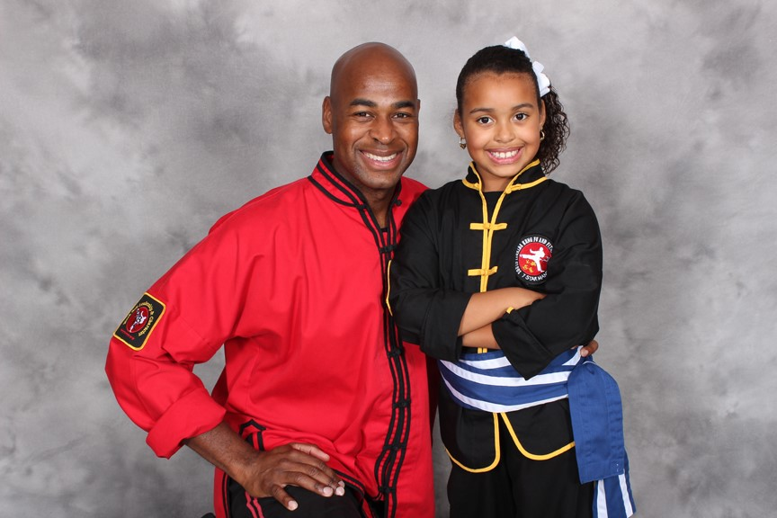 Building Self-Confidence With Martial Arts