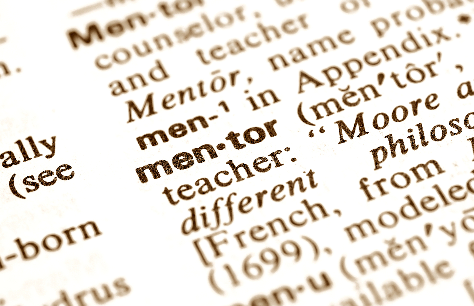 mentoring is free consulting