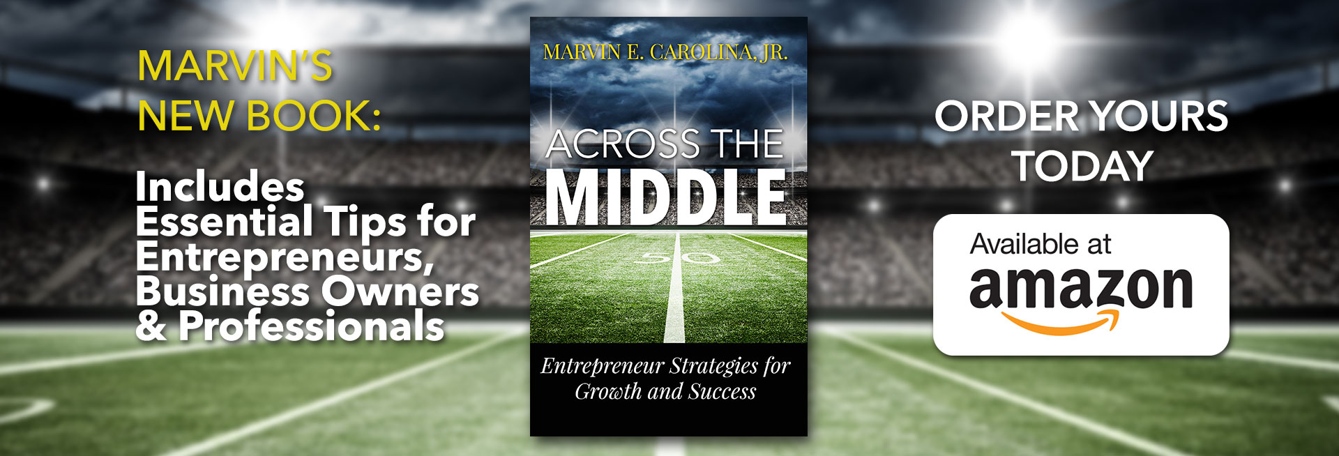 Across the Middle: Entrepreneur Strategies for Growth and Success