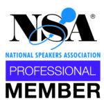 Marvin Carolina, Jr. - Member of the National Speakers Association