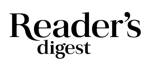 Reader's digest logo 1
