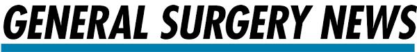 general surgery news logo