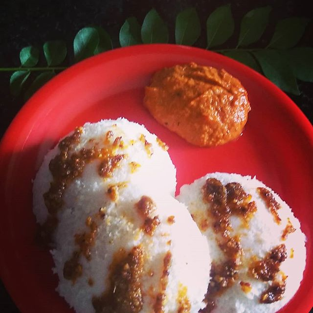 radhasrecipes_Idli
