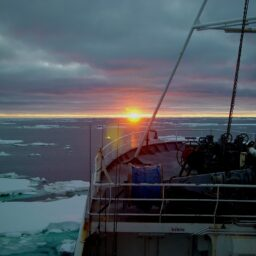 29 July 3pm – Researching the Ross Sea
