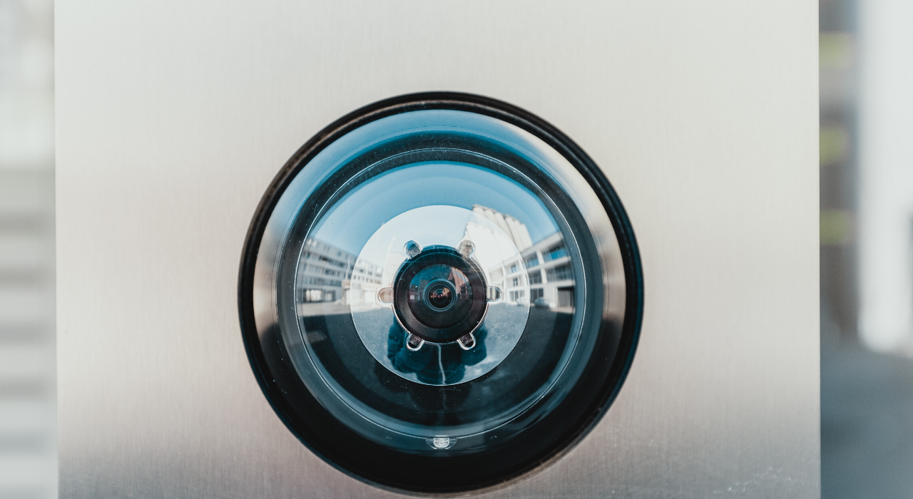 commercial security system installation